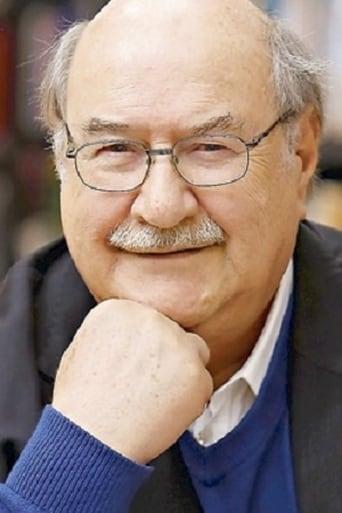 Image of Antonio Skármeta