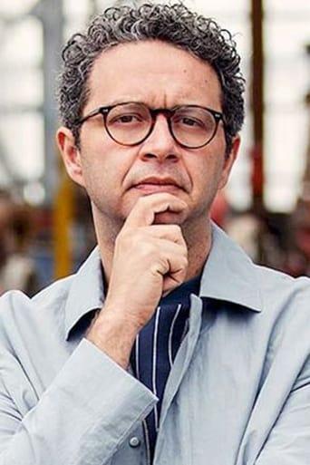 Image of Ibrahim Selim