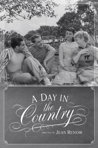 Poster of A Day in the Country