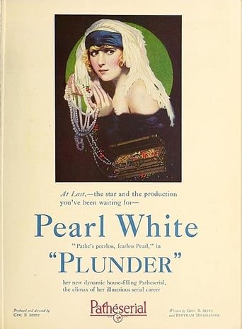 Poster of Plunder