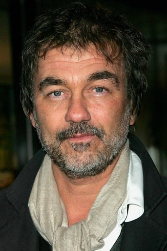 Image of Olivier Marchal