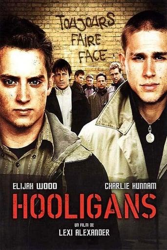 Poster of Hooligans