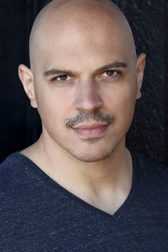 Image of Adrian Matilla