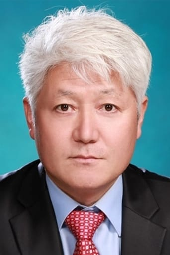 Image of Seo Jin-wook