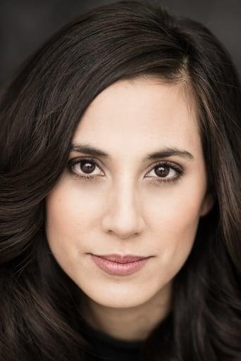 Image of Maya Henselek
