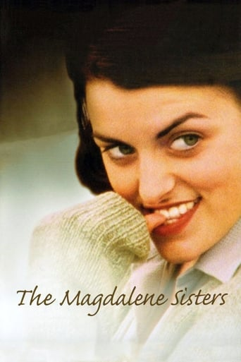 Poster of The Magdalene Sisters