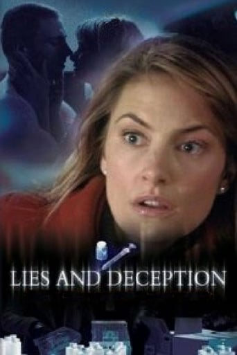 Poster of Lies and Deception