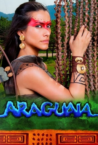 Poster of Araguaia