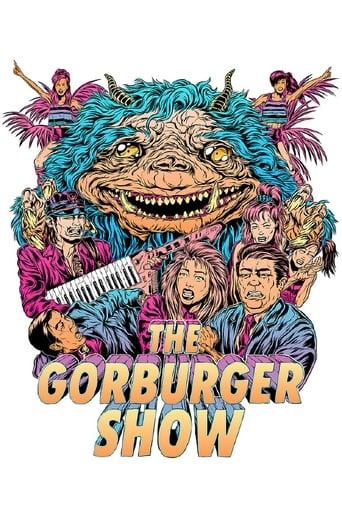 The Gorburger Show (S01E05)