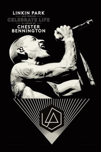 Poster of Linkin Park & Friends - LIVE From The Hollywood Bowl 2017