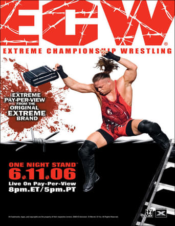 Poster of ECW One Night Stand 2006