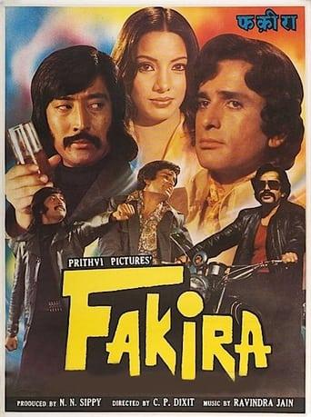 Poster of Fakira