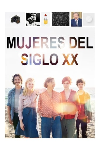 Poster of Mujeres del siglo XX