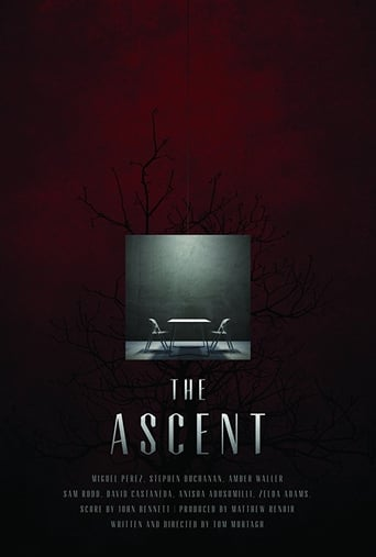 Poster of The Ascent