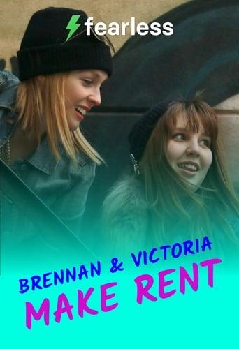 Poster of Brennan & Victoria Make Rent