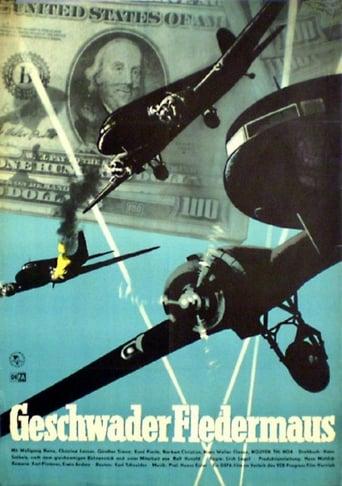 Poster of Geschwader Fledermaus