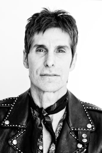 Image of Perry Farrell