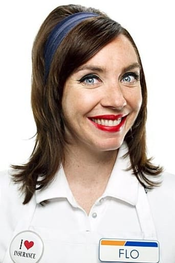 Image of Stephanie Courtney