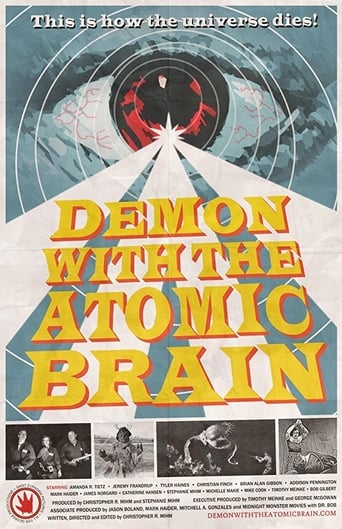 watch Demon with the Atomic Brain online