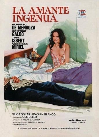 Poster of La amante ingenua