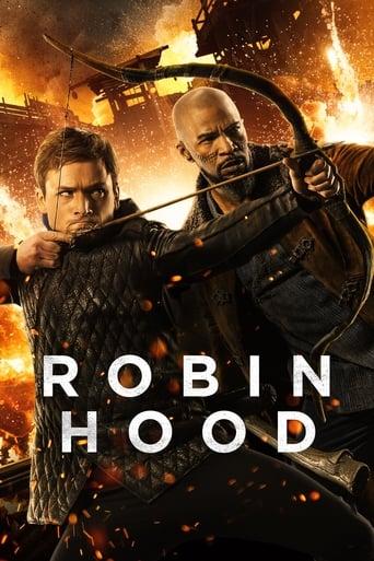 Robin Hood - A Origem