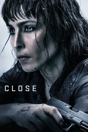 Poster of Close