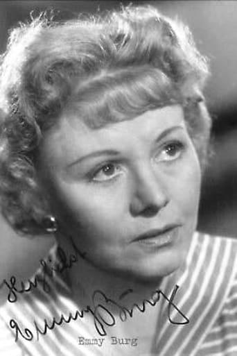 Image of Emmy Burg