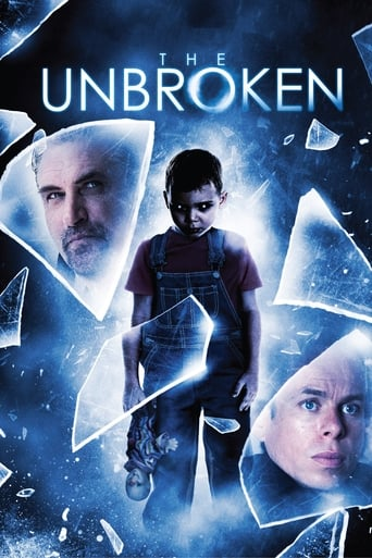 Poster of The Unbroken