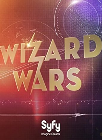 Poster of Wizard Wars