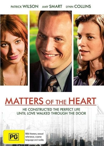 Poster of Matters of the Heart