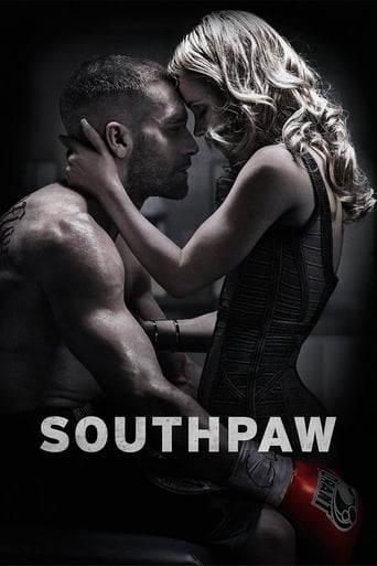 Poster of Southpaw
