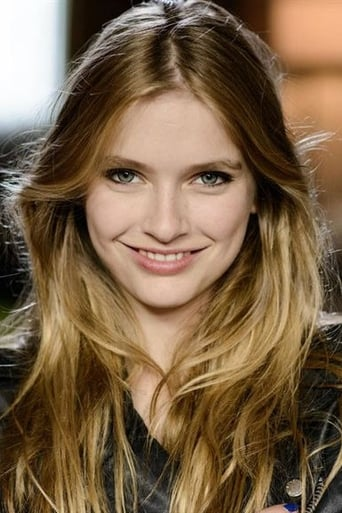Camille Razat Profile photo