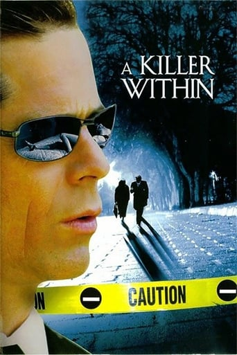 Poster of A Killer Within