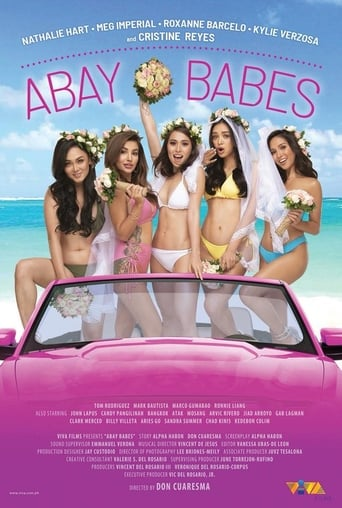 Poster of Abay Babes
