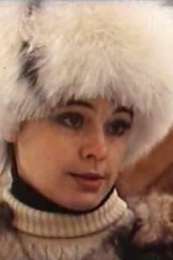Image of Tatyana Bondarenko