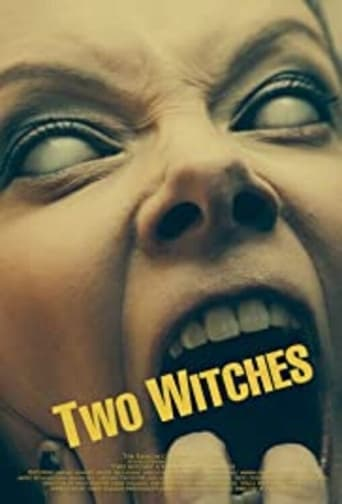 Poster of Two Witches
