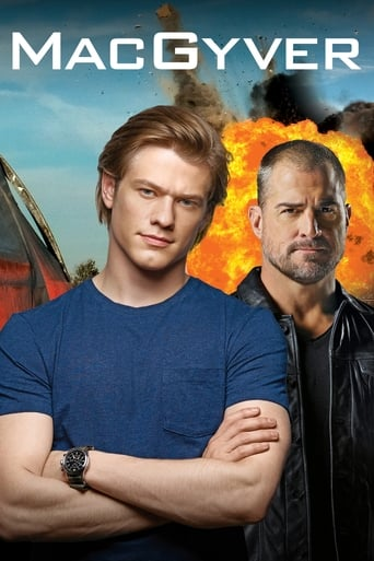MacGyver season 3 episode 1 free streaming