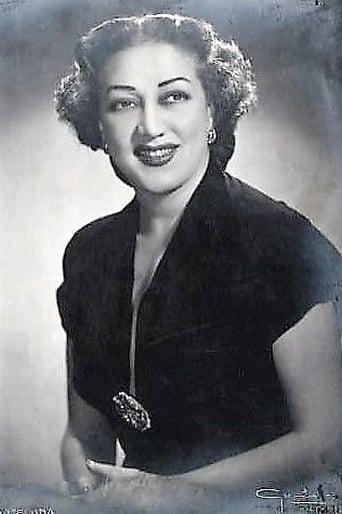 Image of María Fernanda Ladrón de Guevara