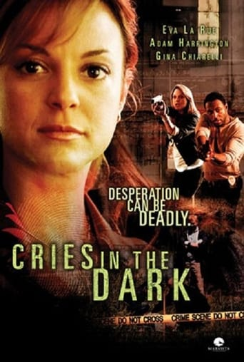 Poster of Cries in the Dark