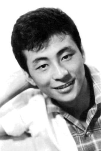 Image of Tamio Kawachi