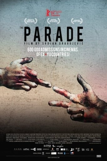 Poster of The Parade