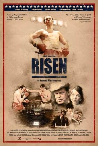Poster of Risen