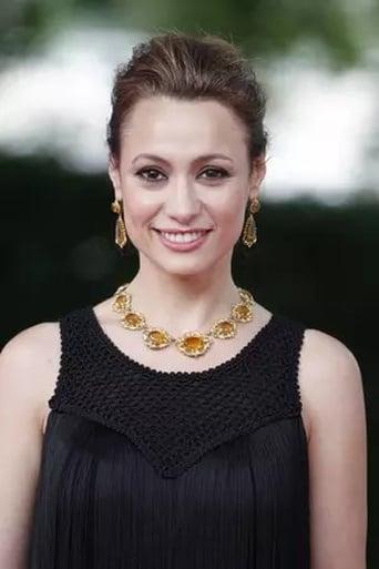 Image of Natalia Verbeke