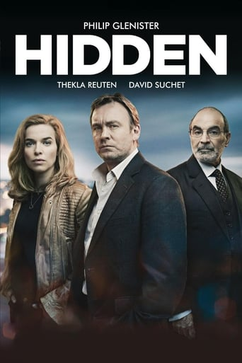 Poster of Hidden