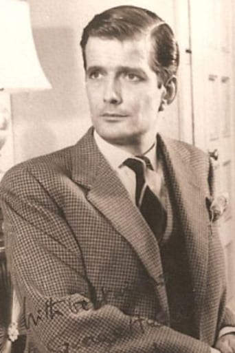 Image of John Merivale