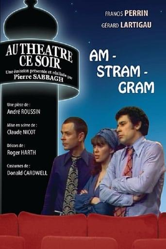 Poster of Am Stram Gram