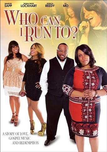 Poster of Who Can I Run To