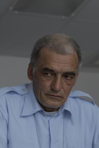 Image of Valerijus Jevsejevas