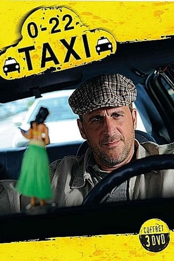 Poster of Taxi 0-22