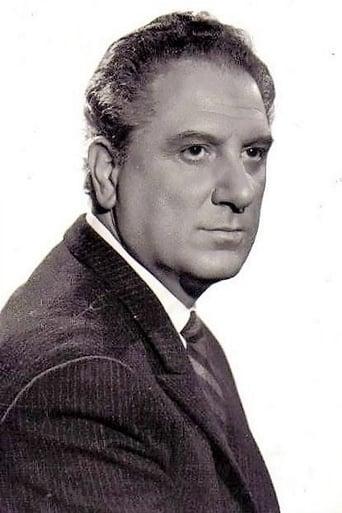 Image of José Bódalo